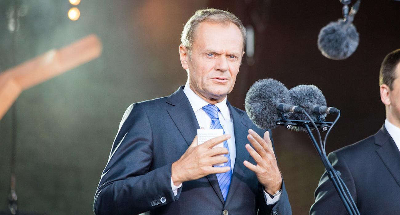 Tusk załatwił! Świetne wieści dla Polaków