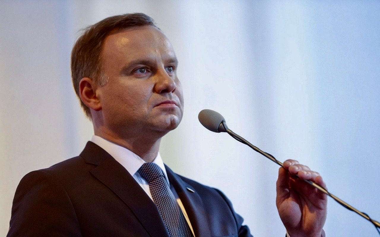 Nie podpisze! Andrzej Duda miażdży i WETUJE najważniejszą ustawę PiS