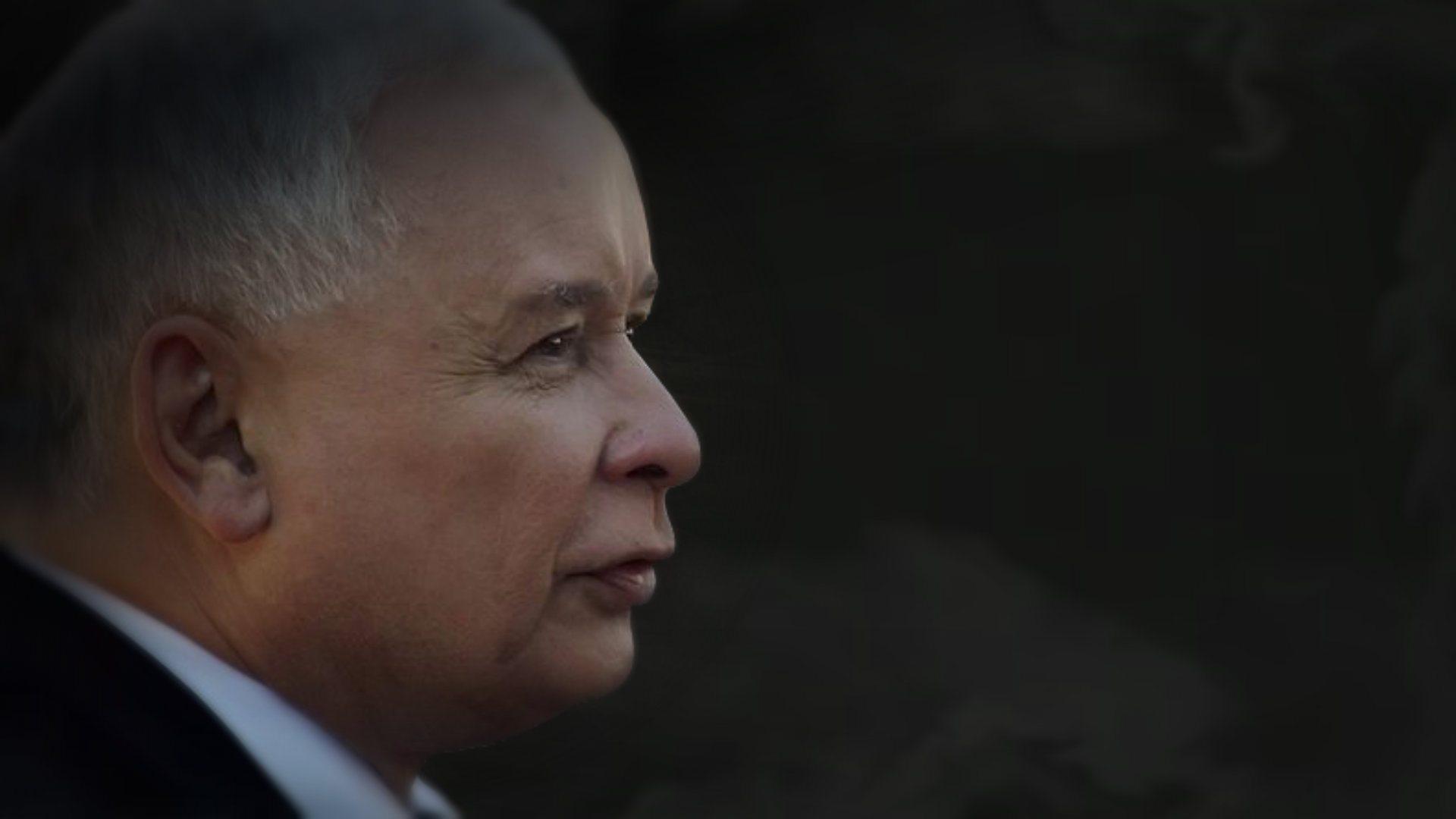 Wróżbita Maciej zajrzał w przyszłość Kaczyńskiego. Będzie DRAMAT