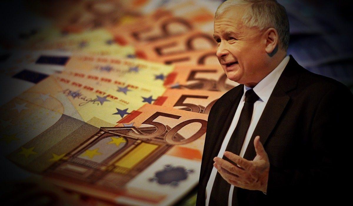 Niewygodna prawda o majątku PiS! Co na to Kaczyński?