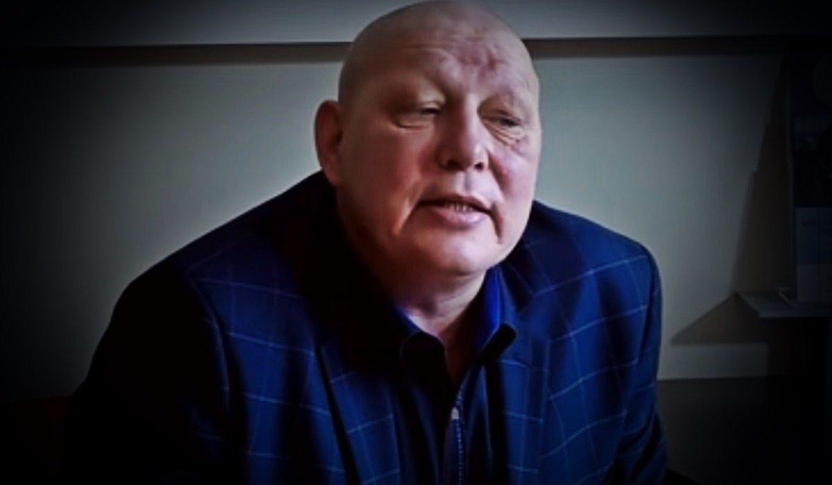 Krzysztof Jackowski ujawnia jak doszło do śmierci Piotra Kijanki!