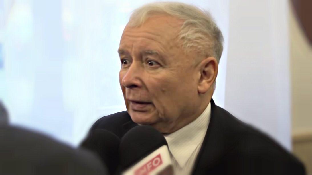 Kaczyński oskarżony. Rzecznik PiS odpowiada