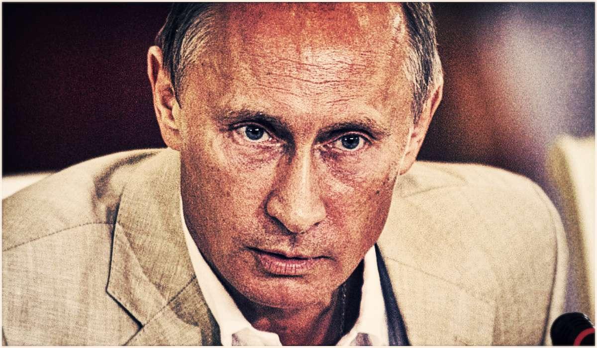 """Putin wystosował poważne groźby! """"To początek wojny"""""""