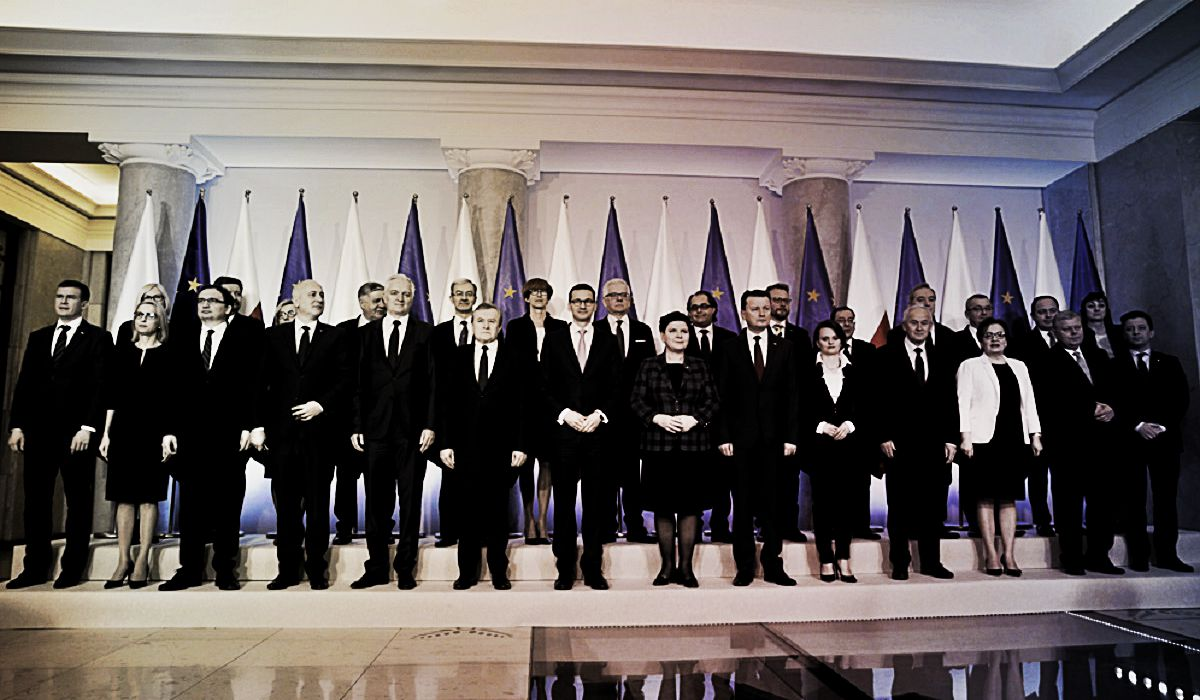 Międzynarodowa kompromitacja rządu PiS. Wszyscy się śmieją