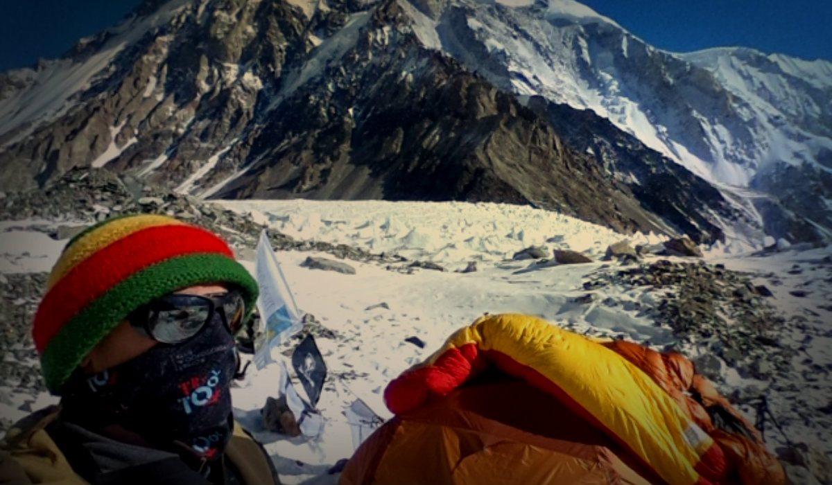 Z Polakami na K2 jak z Mackiewiczem. Wstrząsające słowa lekarza wyprawy