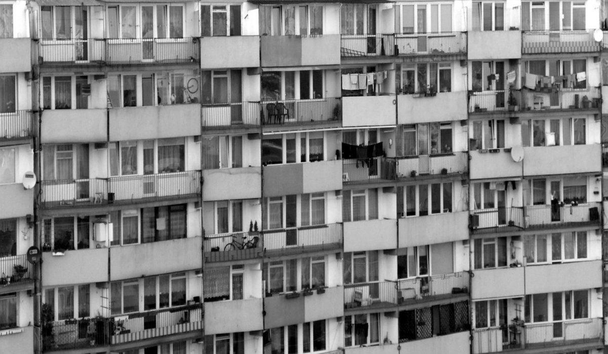 Mieszkacie w blokach z wielkiej płyty? Mamy złe wieści