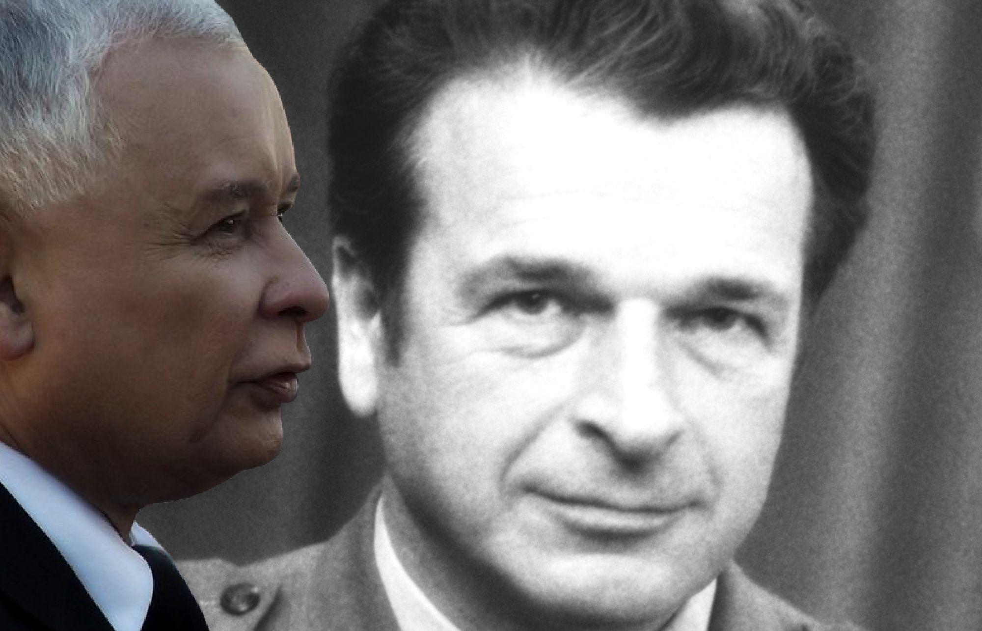Afera! Wyszło na jaw, co Kiszczak zawdzięczał Kaczyńskiemu