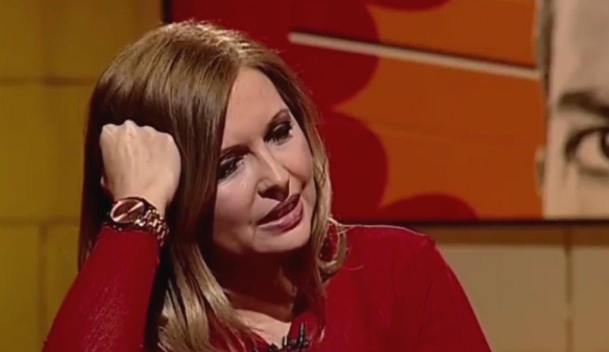 Frykowska w Skandalistach zszokowała Gozdyrę! Ujawniła szokujące fakty