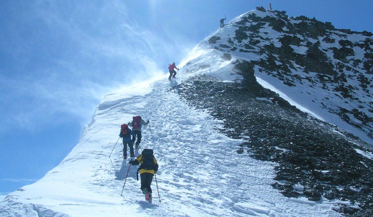 Wyprawa na K2 nieudana. Zapłaciliśmy za nią BAJOŃSKĄ SUMĘ