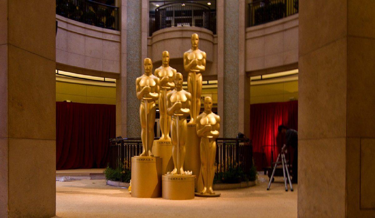 Największa żenada w historii Oscarów! Nie uwierzysz, co zrobili organizatorzy!
