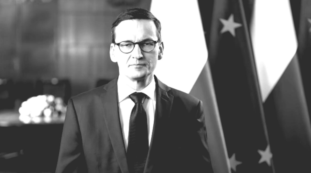 Morawiecki nie wytrzymał! Wydał krótkie i ostre oświadczenie