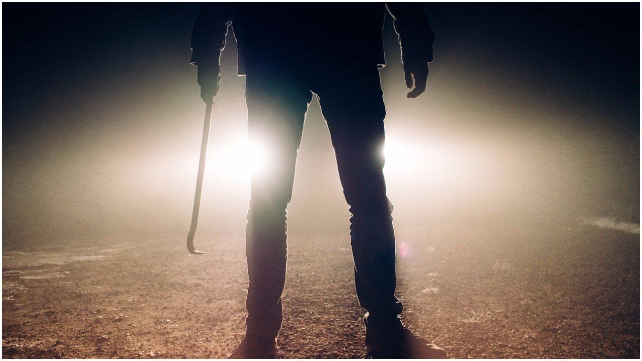 Morderca z Poznania już lata temu dopuścił się straszliwej zbrodni. Teraz przyjechał ją dokończyć