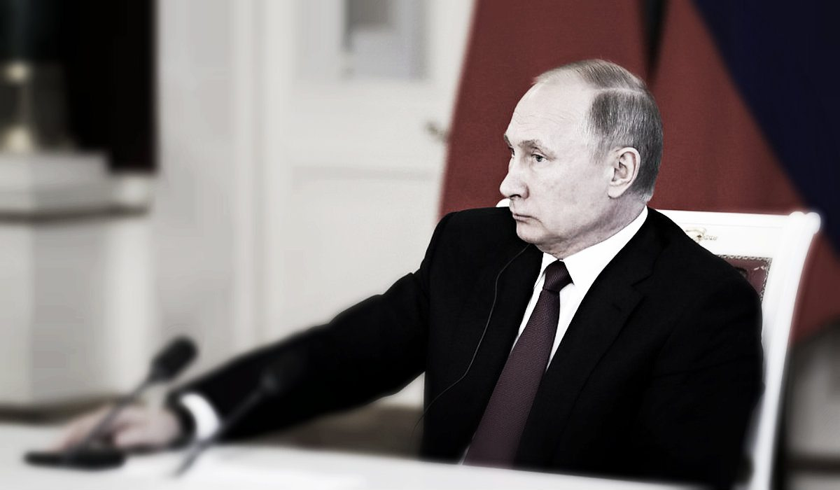 Europa wstrzymuje oddech. Szef NATO: Rosja może użyć broni jądrowej