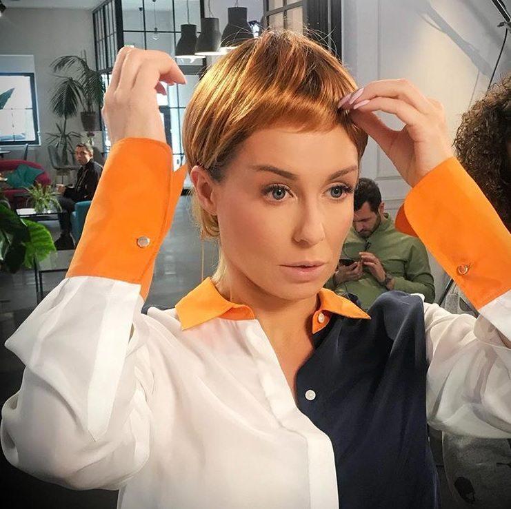 Małgorzata Rozenek Obcięła Włosy Dlaczego Wygląda Jak Po