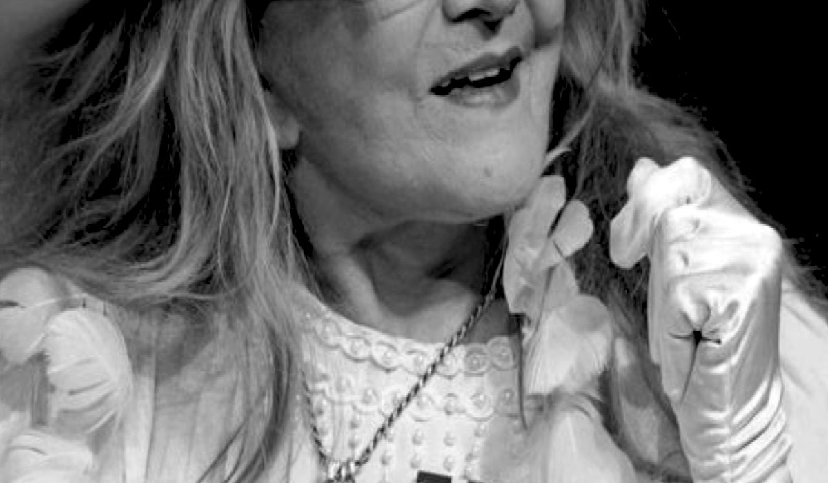 Najsłynniejsza, najlepsza polska wokalistka wszech czasów umarła w okropny sposób