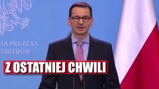 Europa przerażona, opozycja w rozpaczy. OFICJALNA zapowiedź POLEXIT-u!