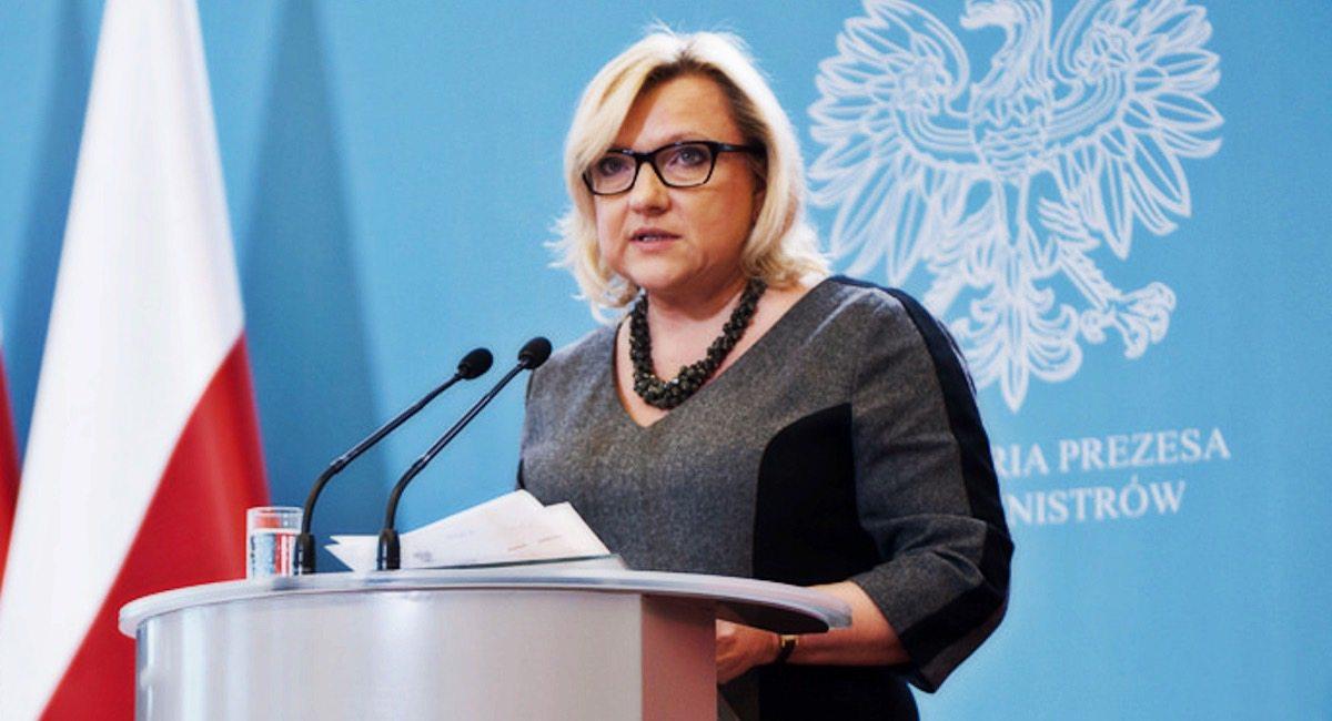 SENSACJA! Kempa wyleci z rządu, Kaczyński jej nie odpuści