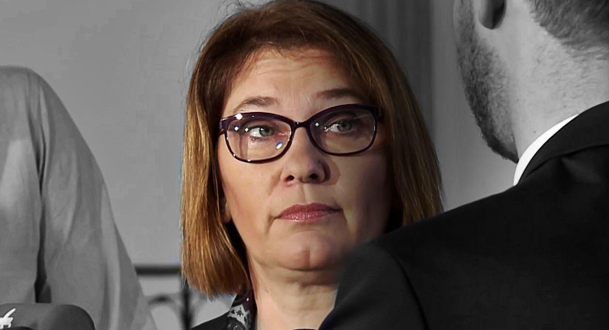 Beata Mazurek się ZŁAMAŁA. Ostro uderza w PiS