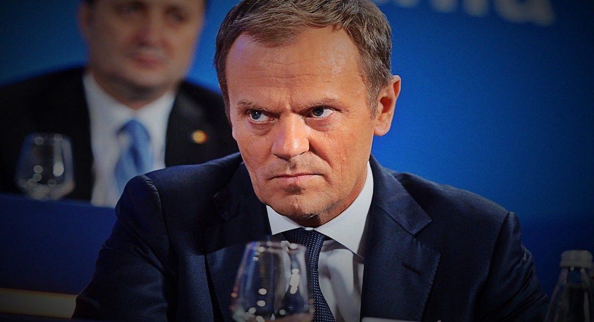 Donald Tusk zapowiedział, że Polska dołączy do wojny