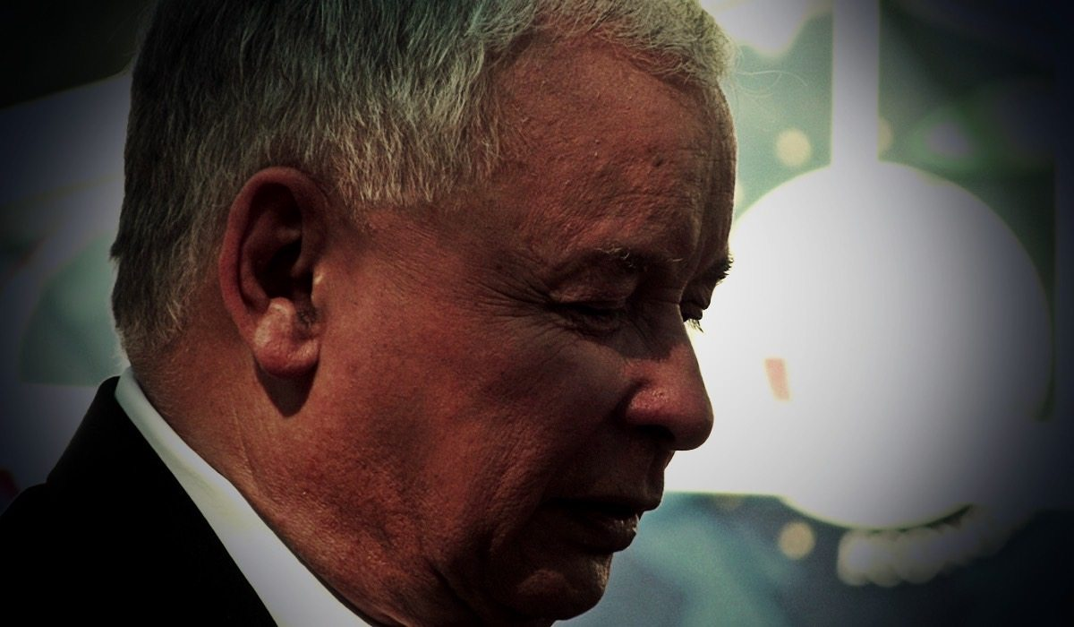 Kaczyński na samym dnie. To jego koniec?