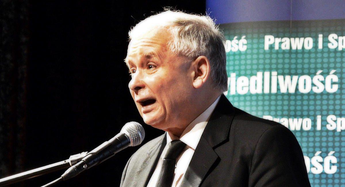 Niespodziewany szok! Kaczyński WYRZUCIŁ polityka PiS