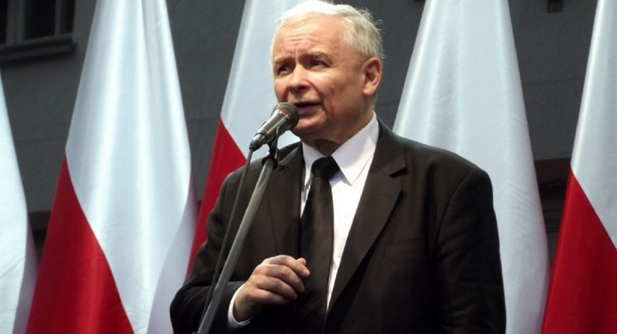 Przełomowa deklaracja Kaczyńskiego. Opozycja w potrzasku