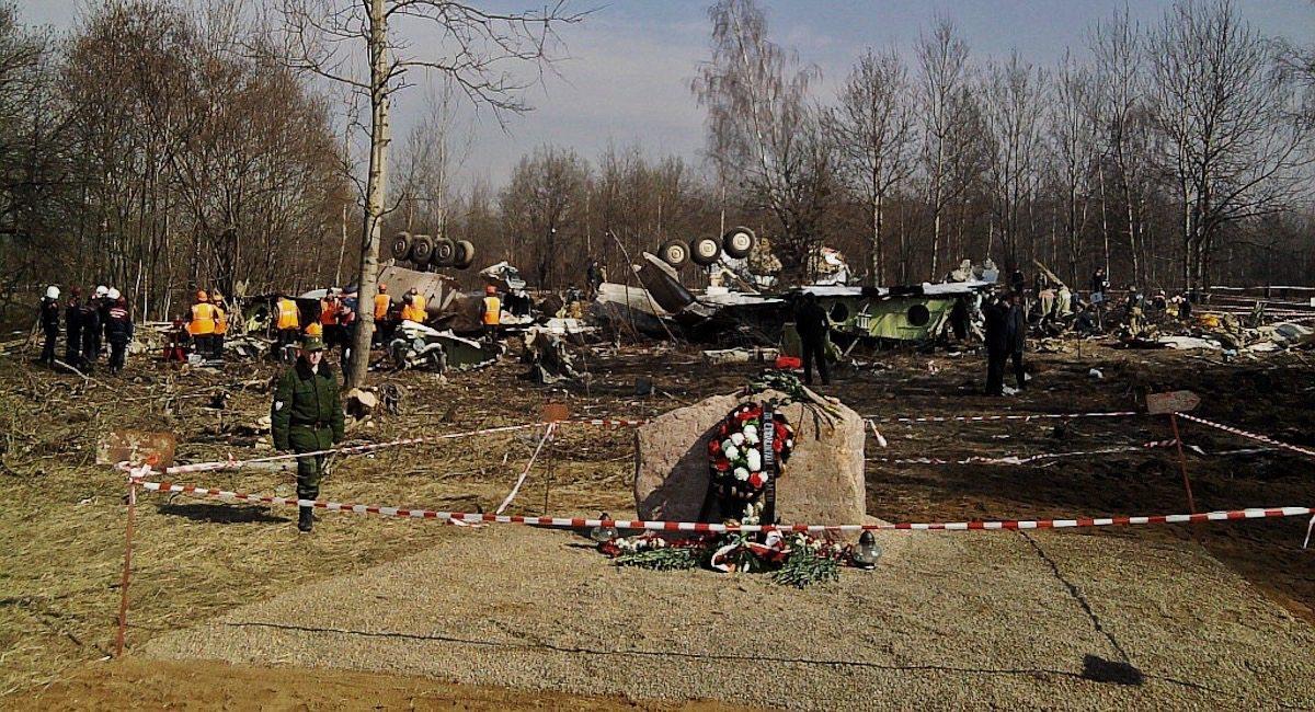 Ten sondaż rozsadzi obchody 8. rocznicy katastrofy smoleńskiej!