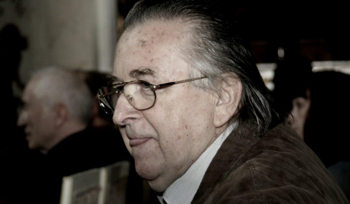 Kazimierz Kutz zniszczony przez nowotwór. Reżyser ujawnia wstrząsającą prawdę