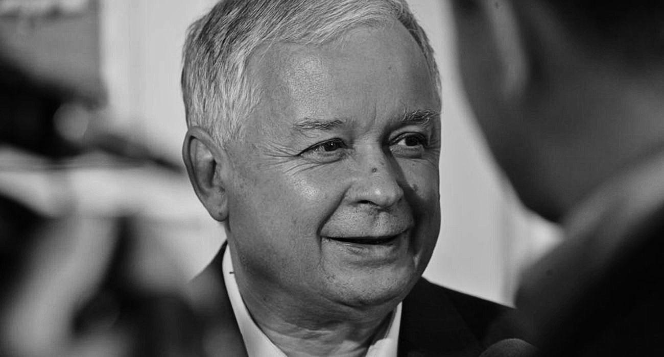 To zdjęcie Lecha Kaczyńskiego miało zostać opublikowane po kadencji. Łzy w oczach