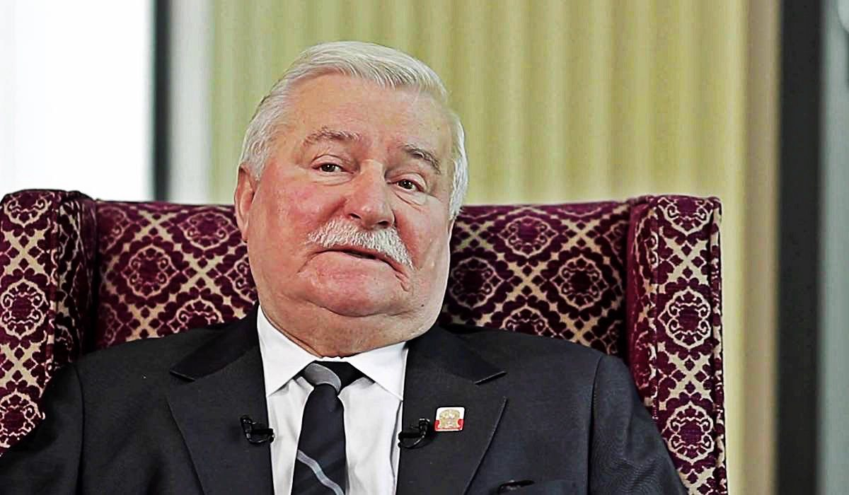 Szokujące słowa Lecha Wałęsy w rocznicę śmierci Jana Pawła II