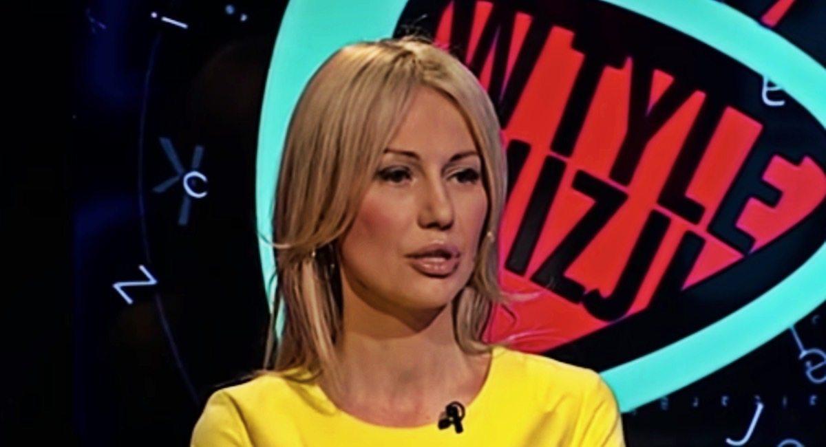 Ogórek zatkało w TVP Info na żywo! Pani Jolanta ujawniła jej sekret