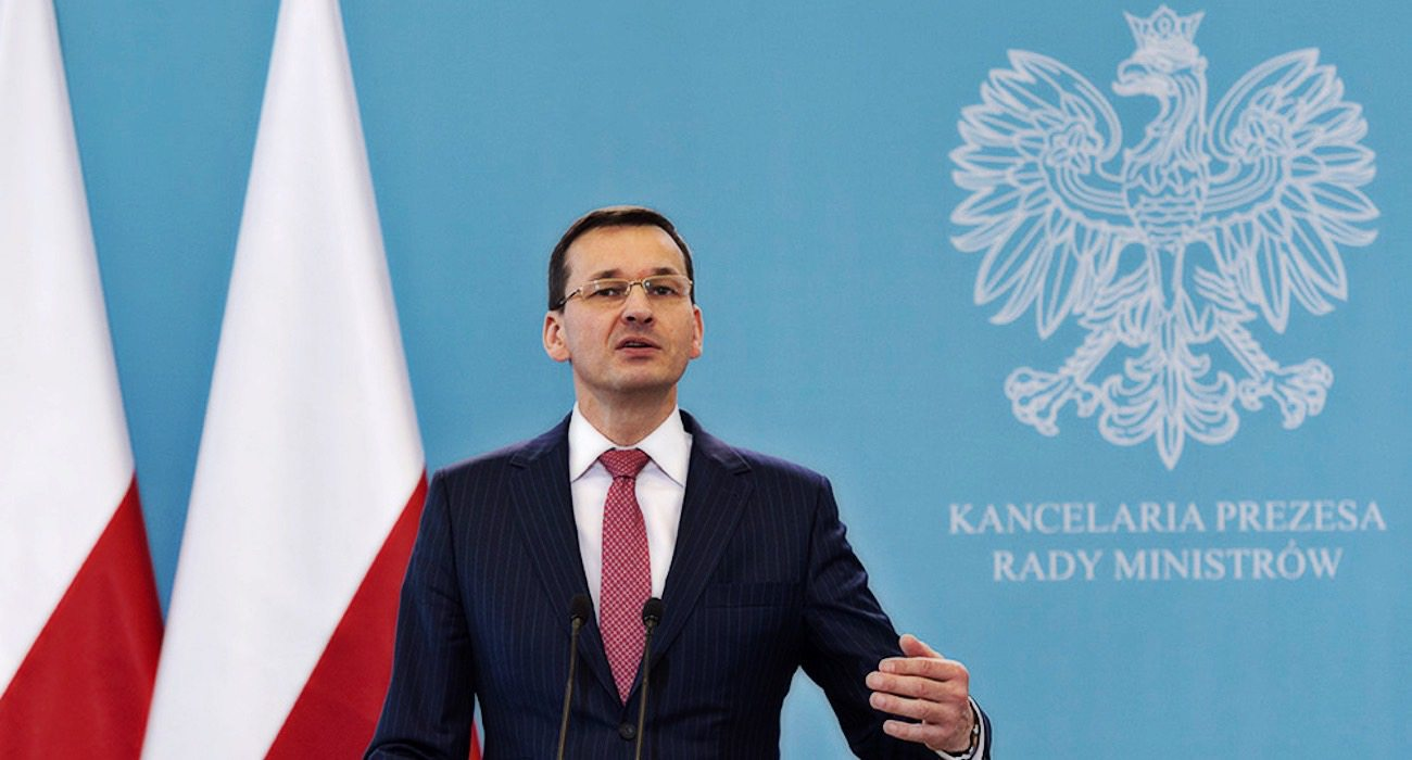 Morawiecki właśnie ogłosił nowy program - każdy młody dostanie 300 zł