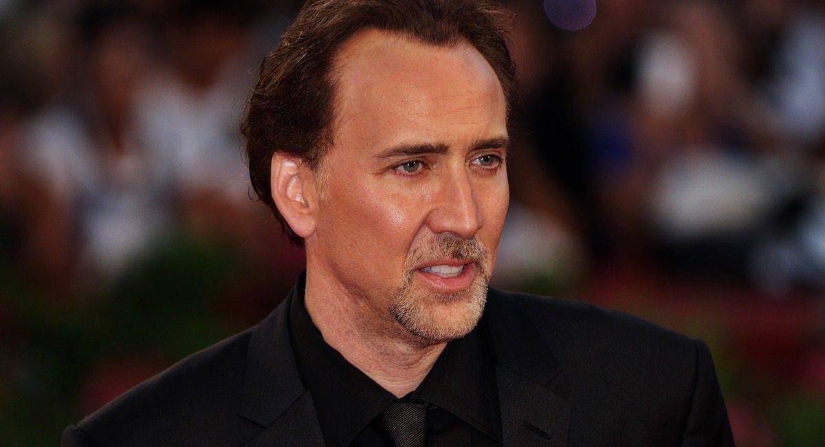Musimy pożegnać Nicolasa Cage'a. Legenda kina odchodzi