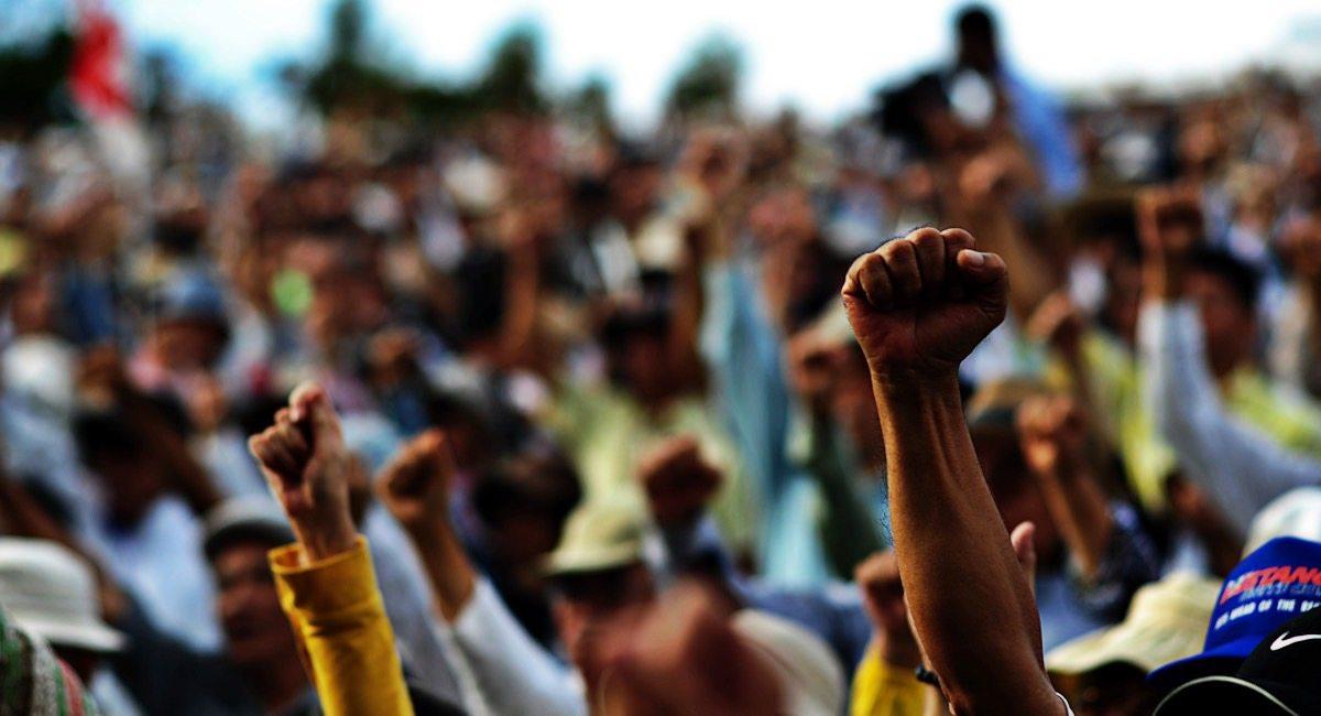To oni obalą rządy PiS-u? Nowa grupa wyjdzie masowo na ulice