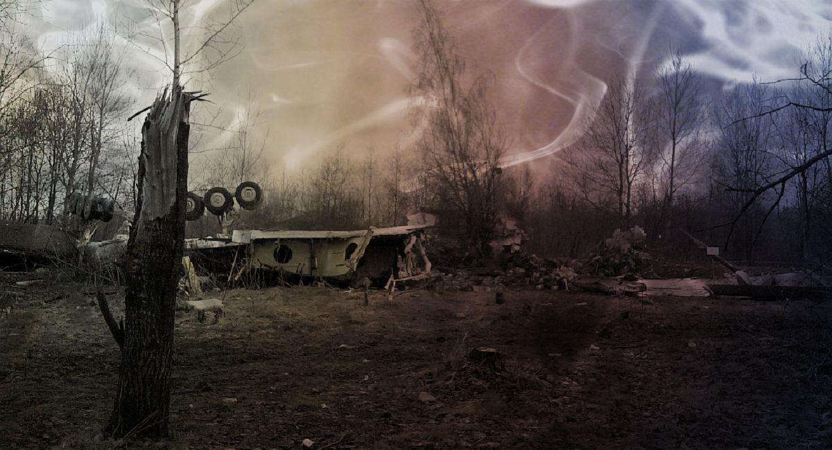 8 lat po Smoleńsku Polacy podzieleni. Ilu z nich wierzy w zamach?
