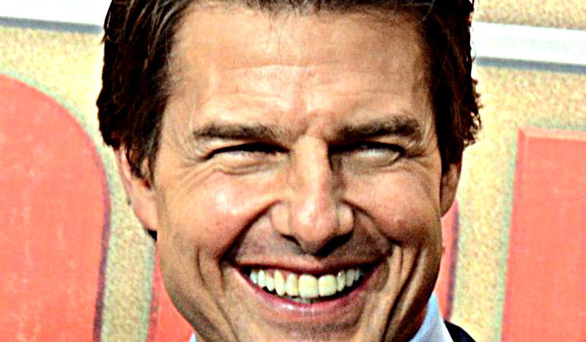 Najgorszy ojciec Hollywood. Tom Cruise od lat OKROPNIE traktuje własną córkę