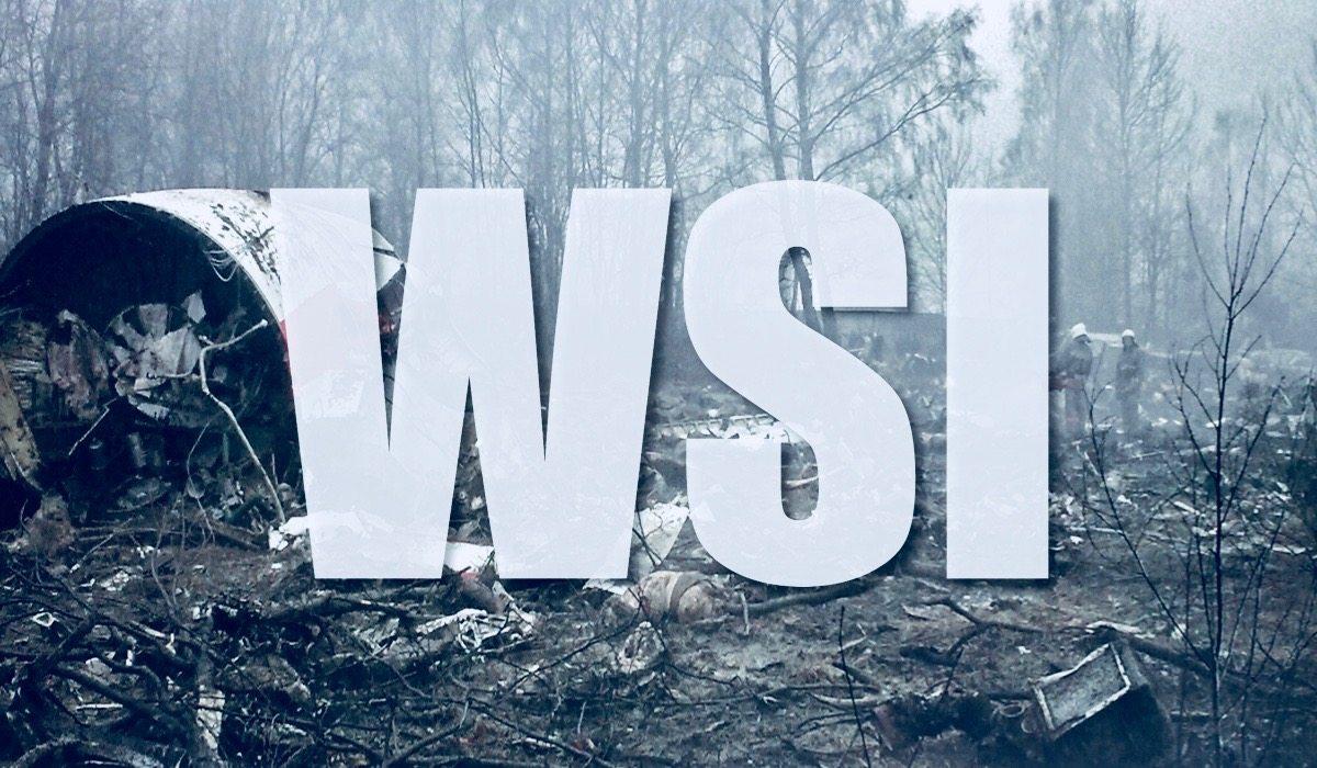 Wstrząsające informacje ws. katastrofy smoleńskiej. Chodzi o WSI