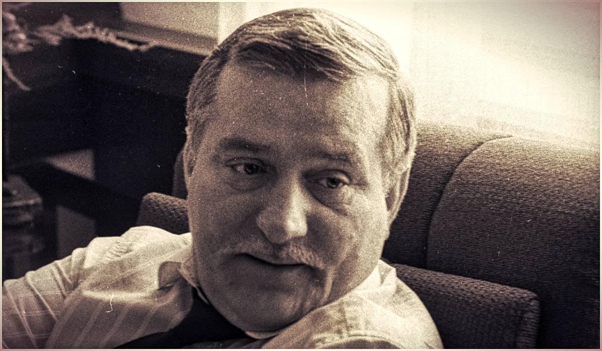 Lech Wałęsa ujawnił, kto odpowiada za Smoleńsk. PiS może go za to wsadzić do więzienia
