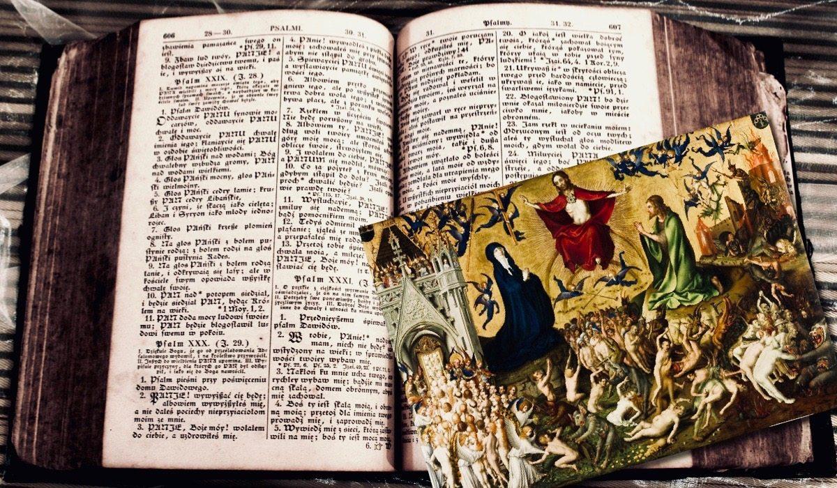 Ewangelia opisuje, jak ma wyglądać Sąd Ostateczny. Ale mało kto o tym wie
