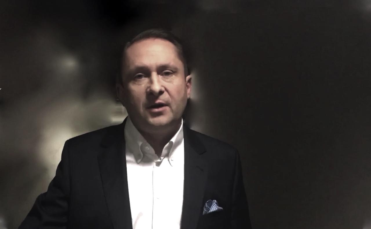 Durczok dziękuje Kaczyńskiemu!