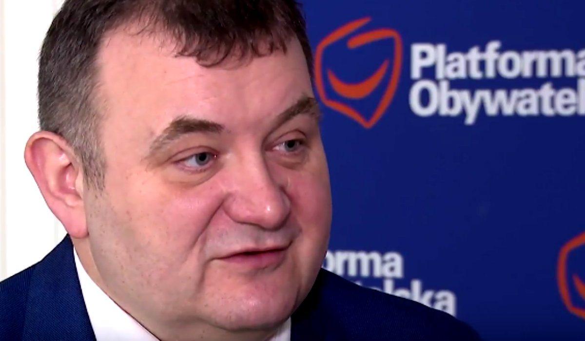 Poseł Gawłowski usłyszy nowe zarzuty. Nie wywinie się z tego