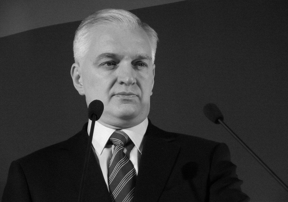 Dzieje się! Gowin wylatuje z rządu PiS, Kaczyński nie ma litości
