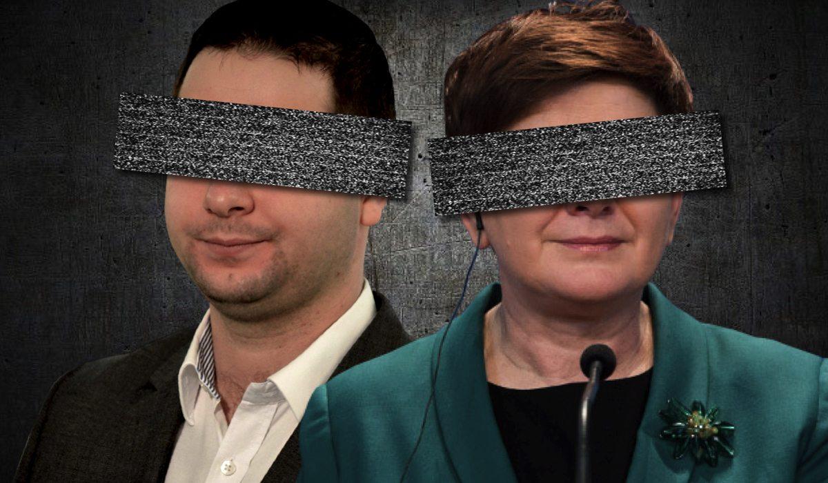 """Jest """"czarna lista Kaczyńskiego!"""" Ci politycy muszą wylecieć z PiS: Szydło, Jaki..."""