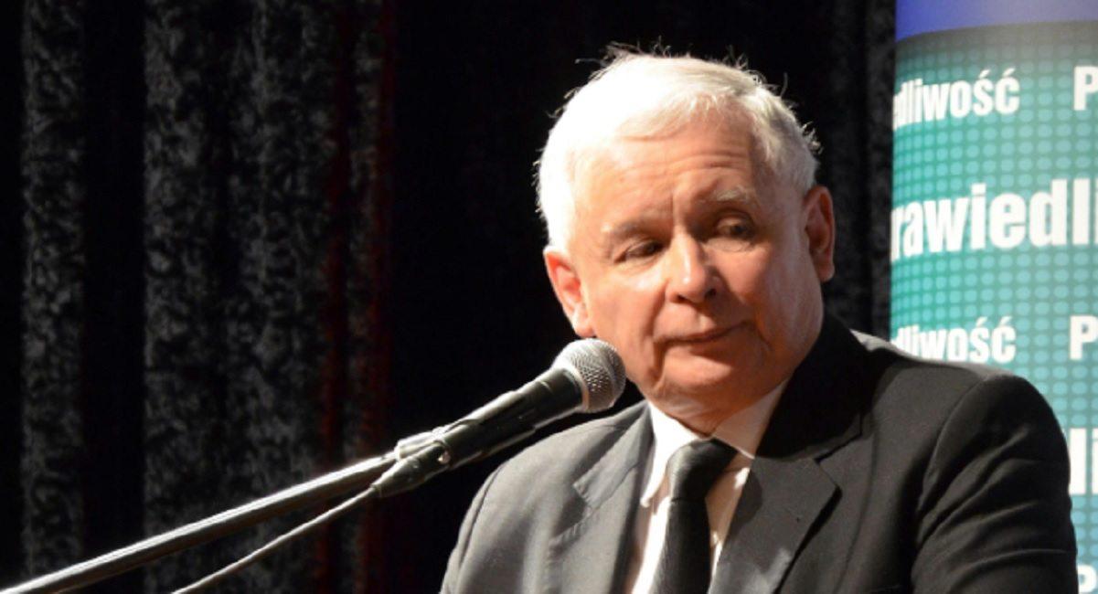 Kaczyński otwarcie o homoseksualizmie. Będzie skandal?