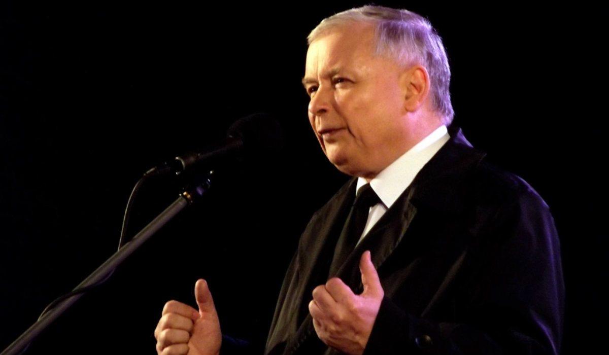 Kaczyński szczery jak nigdy! Przyznał się do błędu