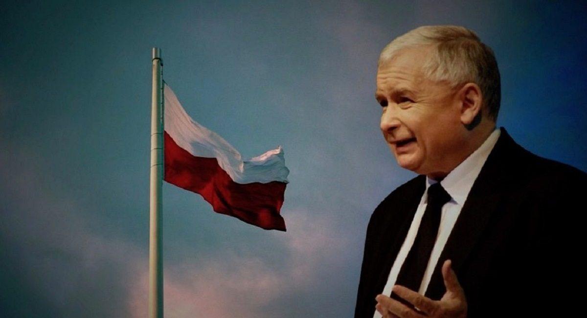 Nieoczekiwana decyzja Kaczyńskiego. WYJEŻDŻA z Polski
