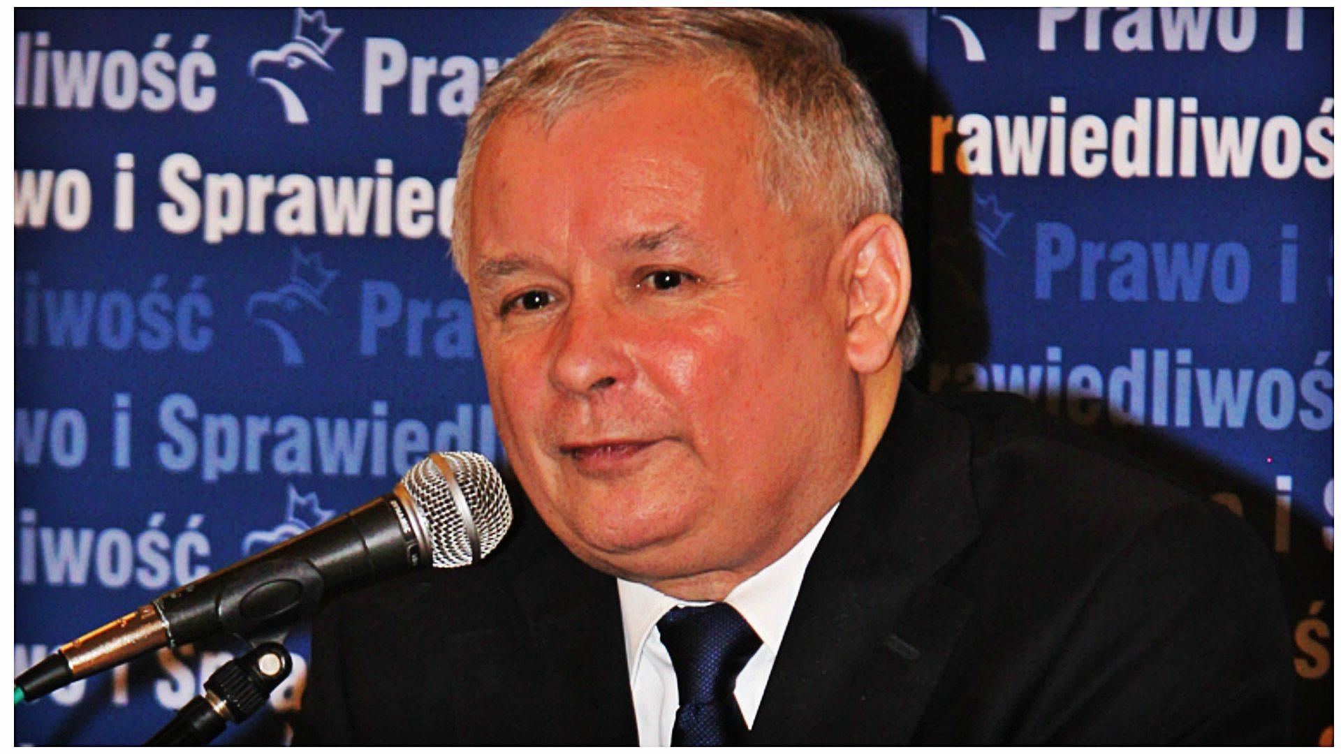 Z ostatniej chwili: Oszukali Kaczyńskiego! Posłowie PiS zachowają 32% premii