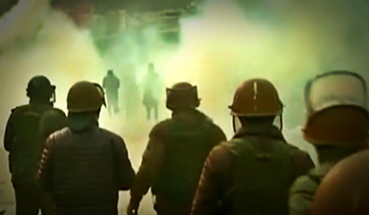 Krwawe starcia z policją i wojskiem. Kilkadziesiąt osób nie żyje
