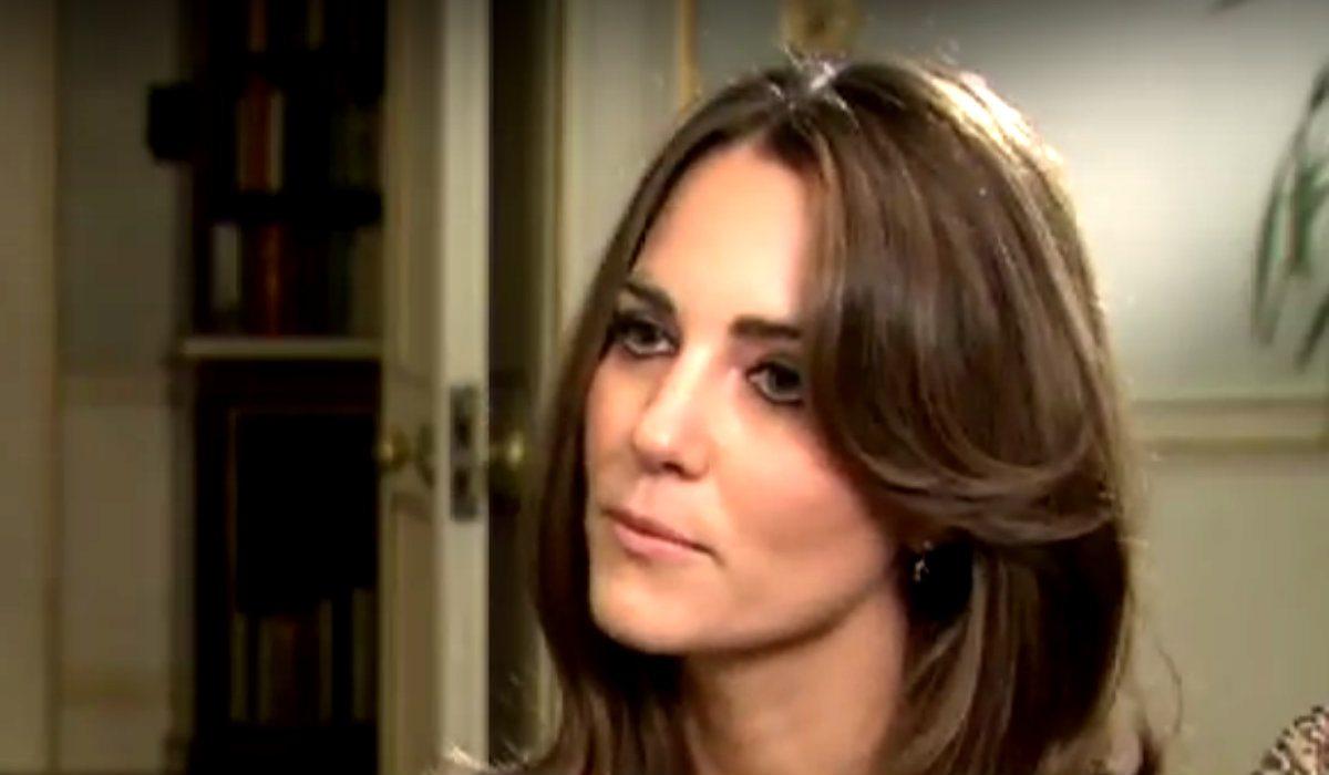 Co się stało?! Księżna Kate nagle w szpitalu