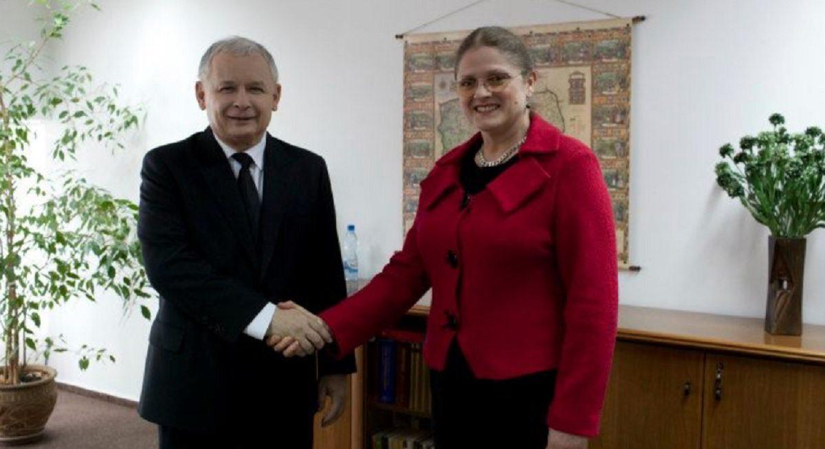 Prokuratura zajmie się Pawłowicz?! Posłanka wspiera komunizm i chce go wprowadzić w Polsce